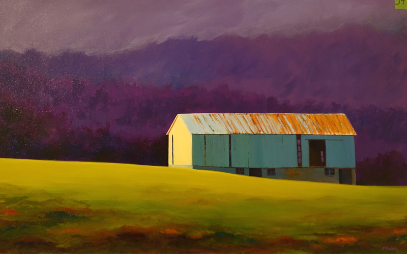 "Best in Show, Fran Roelands, ""Daybreak"""